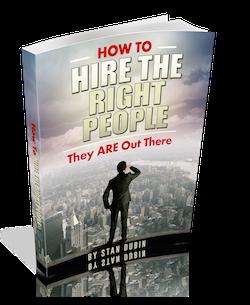 Hiring Tips Book Image