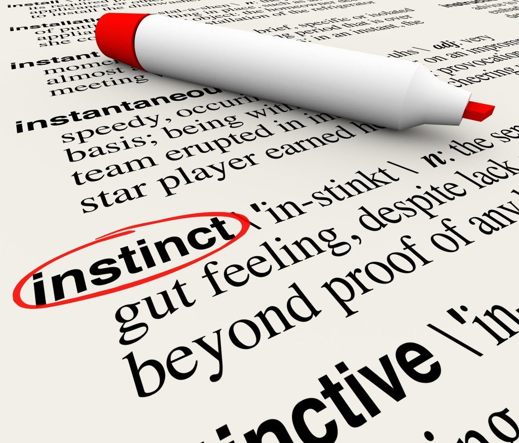 Going With Your Gut Instinct? - Employee Testing Center